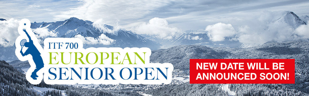 45. European Senior Open – Seefeld in Tirol